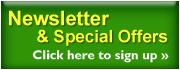 Farmwear Ireland Newsletter  signup